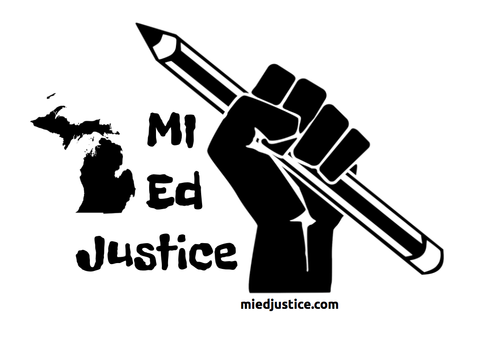 Michigan Education Justice